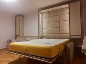 gdzie zamówić łóżko w szafie