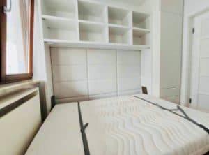 pomysły do małej sypialni